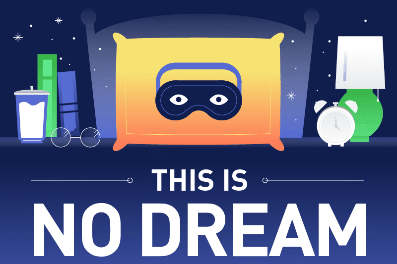 80 Eye-Opening Stats & Facts About Sleep