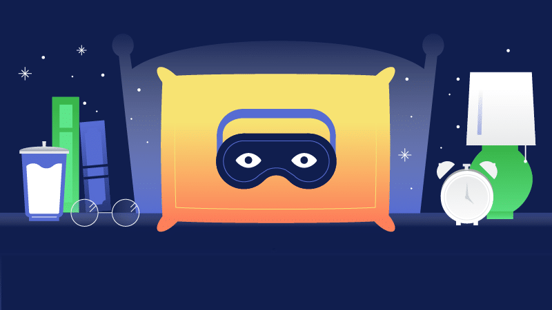 Eye-Opening Stats and Facts About Sleep (Infographic) - Featured
