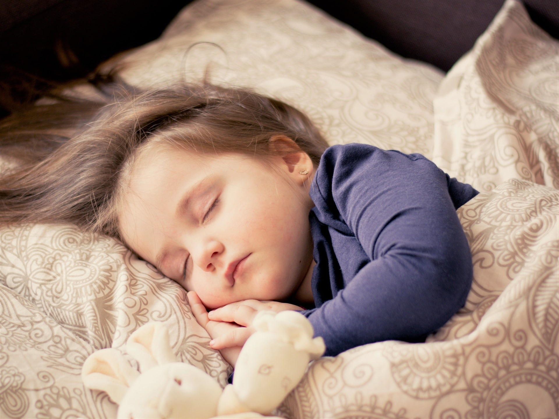 What Is Sleep Apnea - Kids
