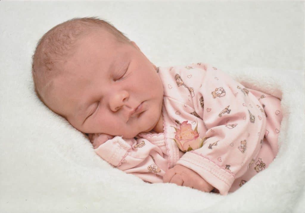 Soothing Sleep Environment - Babies