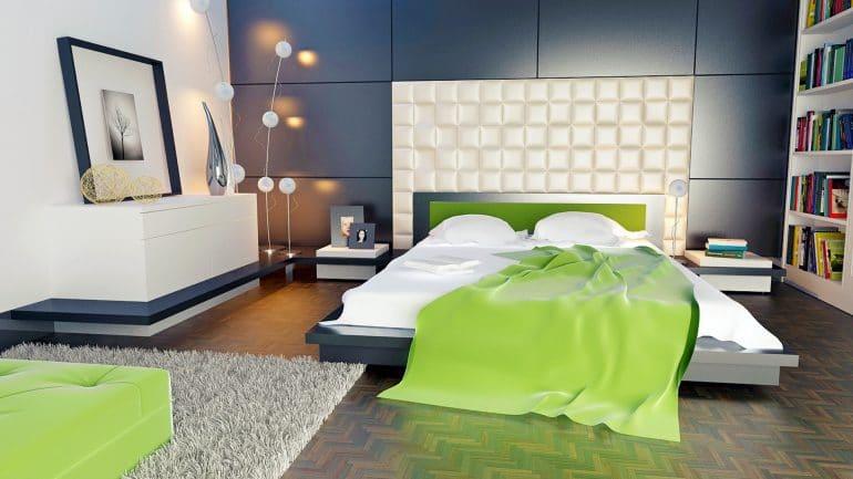 Bedroom Design Ideas Featured