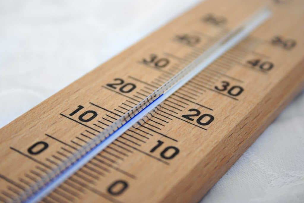 Soothing Sleep Environment - Temperature