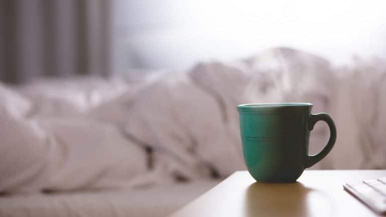 Caffeine and Sleep - Effects