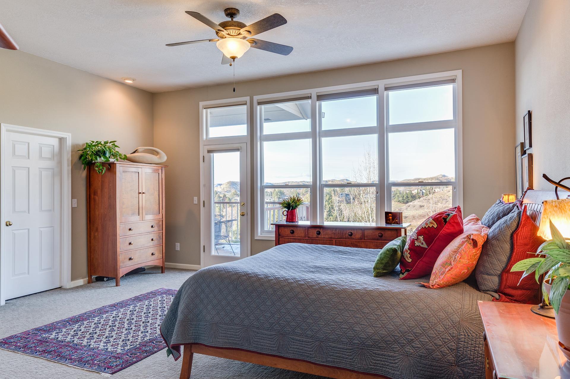 Bedroom Design Ideas - Patterns
