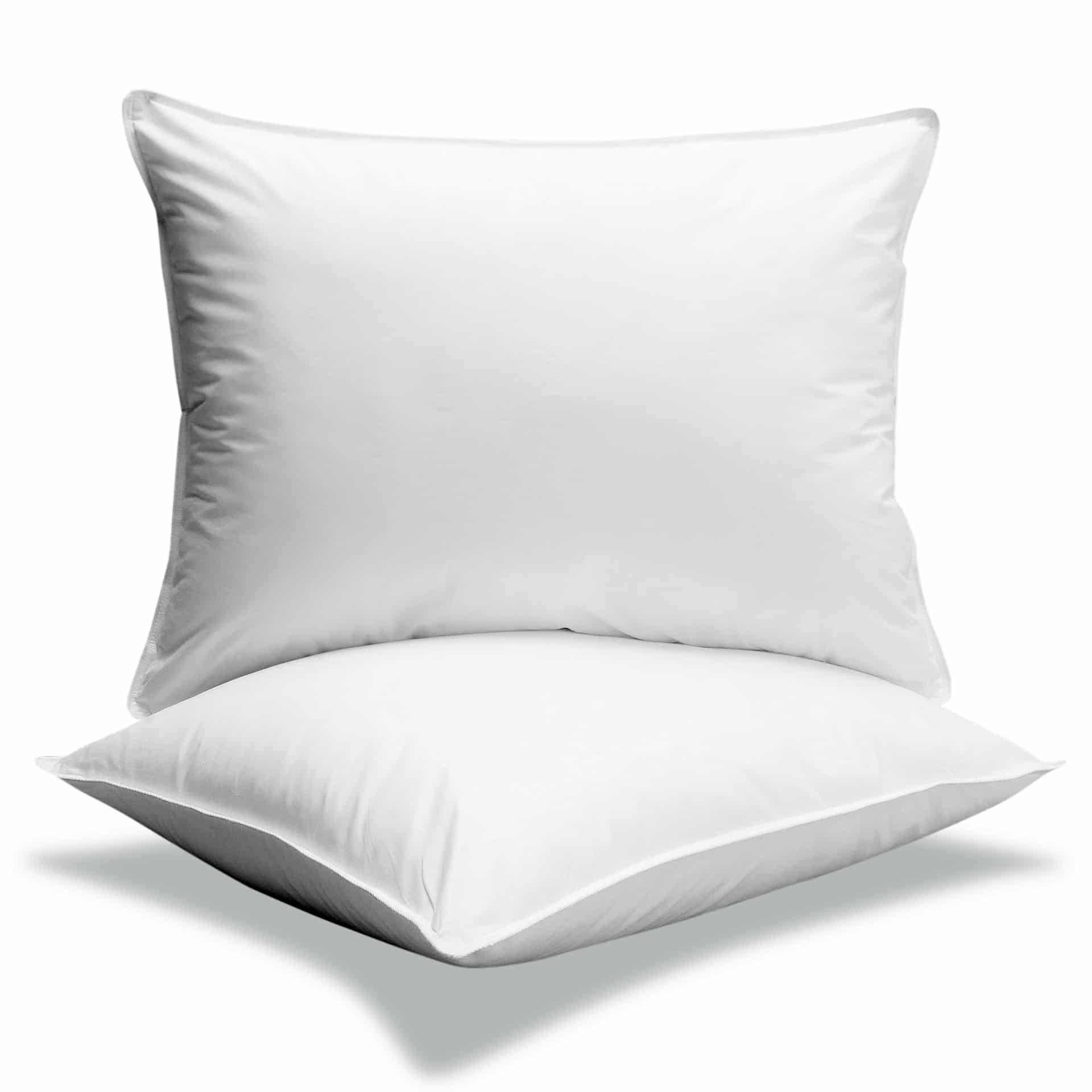 Best Sleeping Position - Pillow