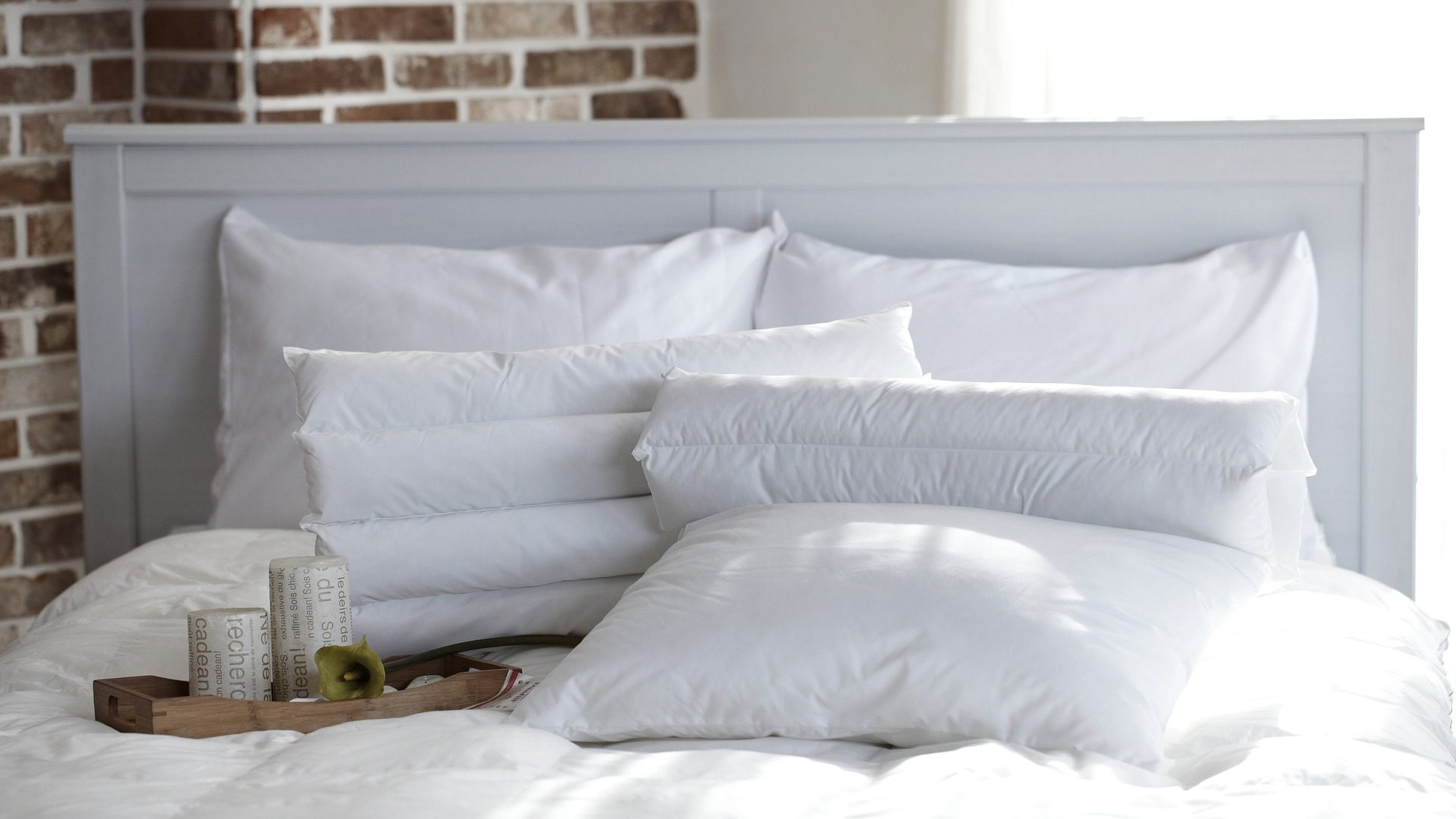 Soothing Sleep Environment - Featured