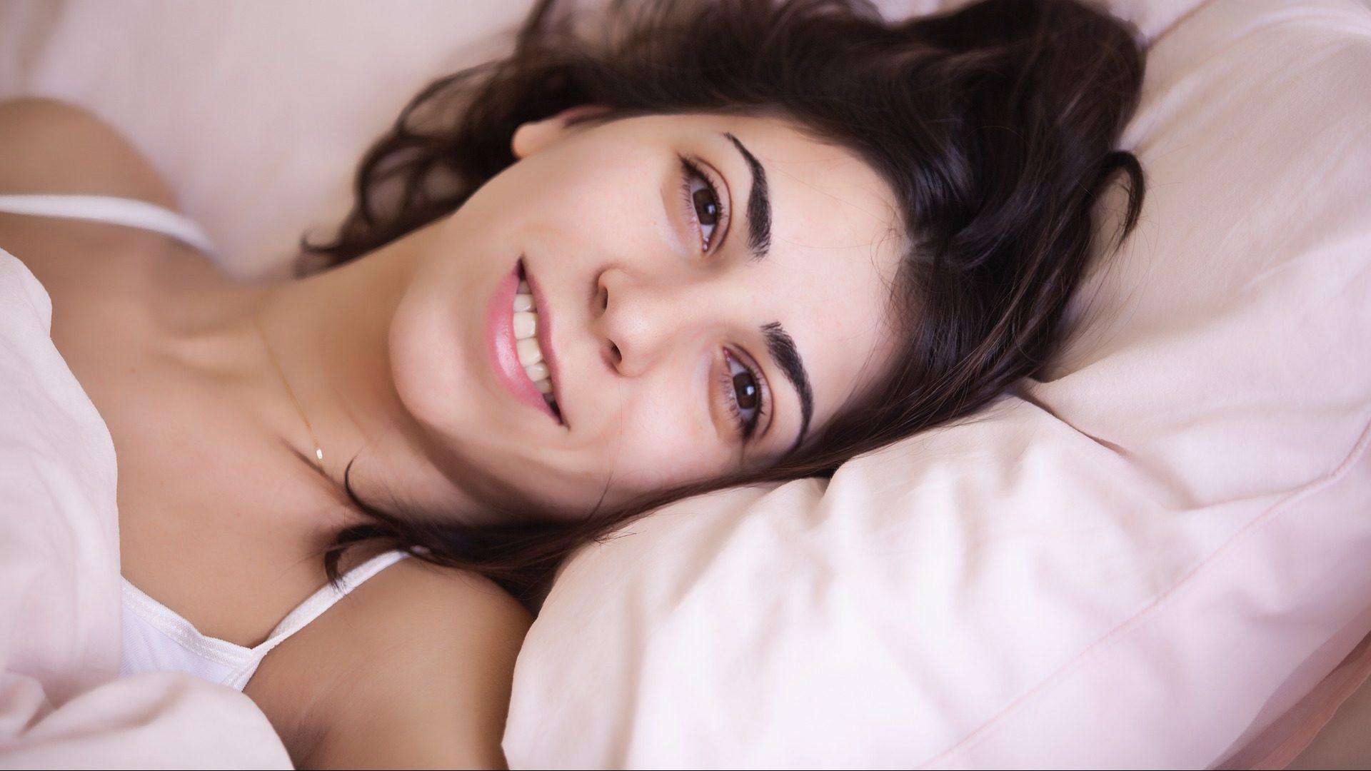 Benefits of Sleep - Featured