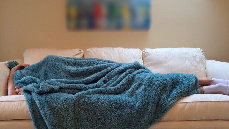 Snoring Statistics - Featured