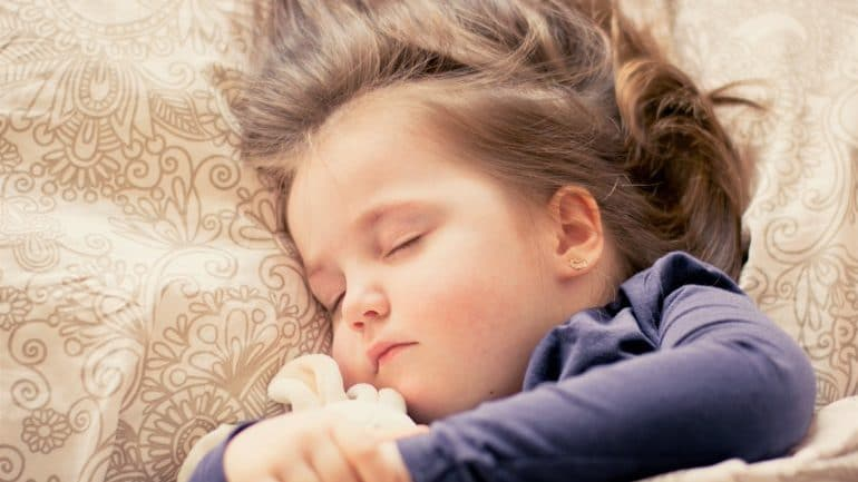 Melatonin for Sleep - Children