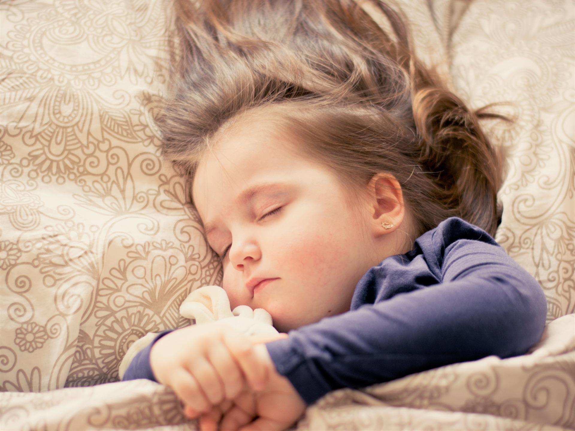 Melatonin for Sleep - Children