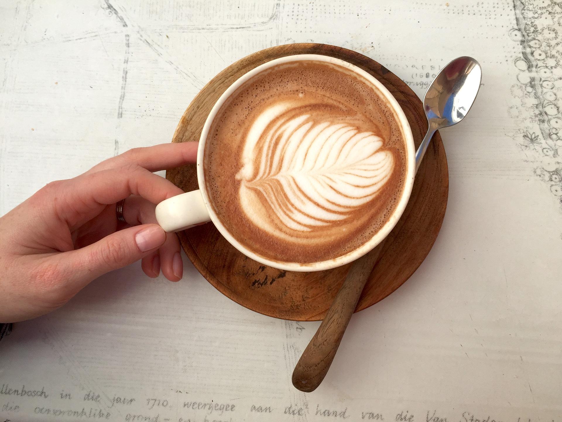 Coffee Statistics - Drinkers