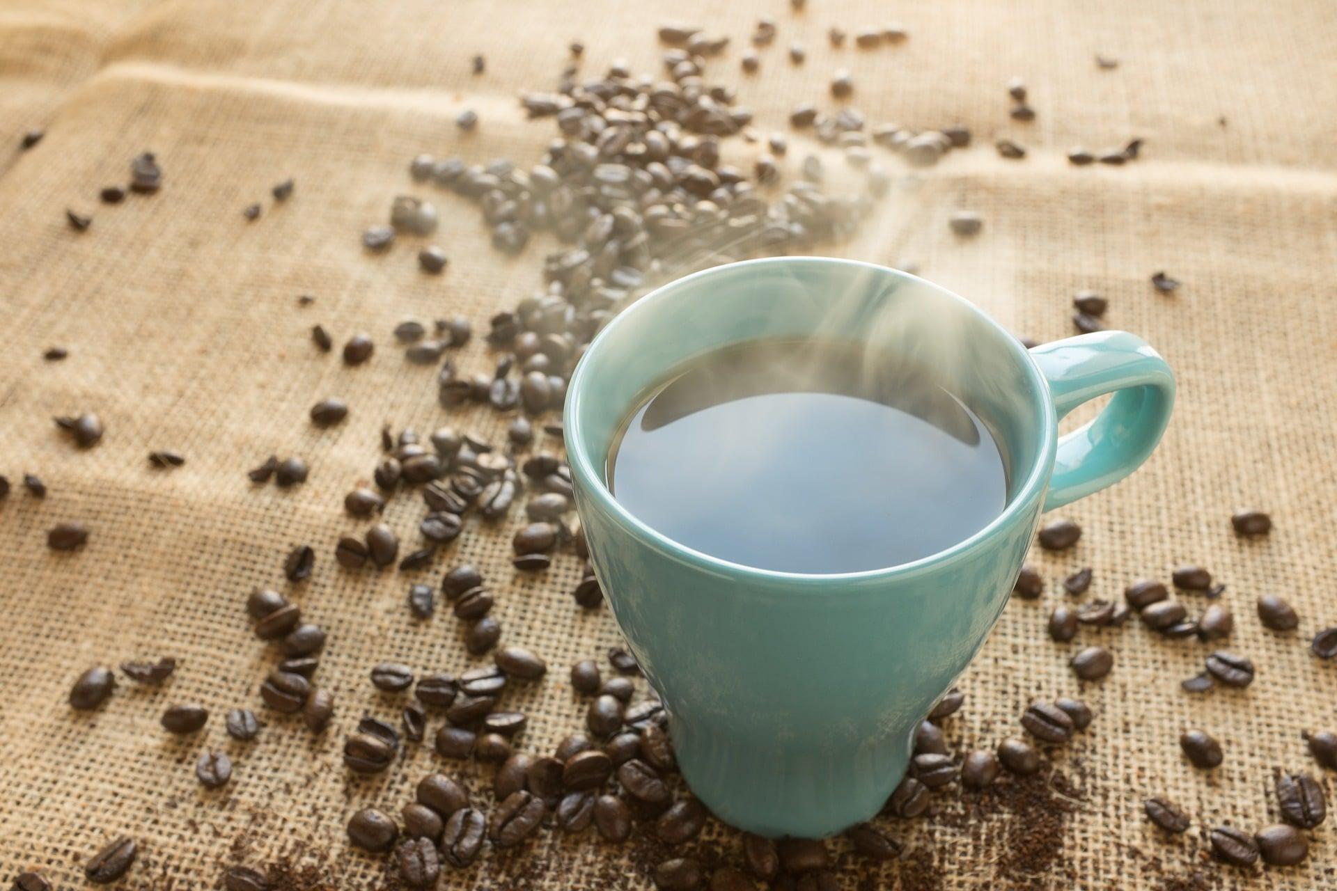Coffee Statistics - Consumption