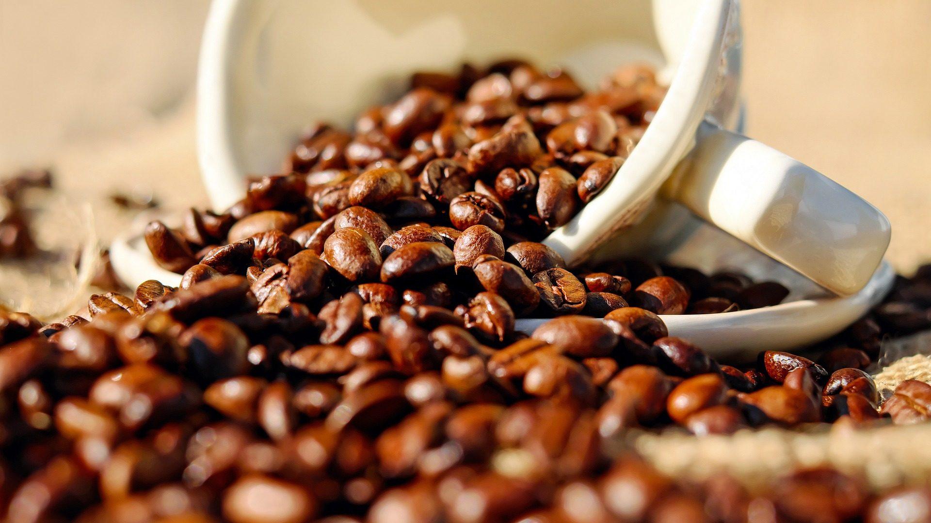 Coffee Statistics - Featured