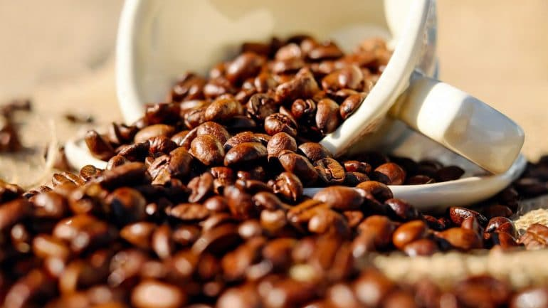 33 Coffee Statistics To Wake You Up