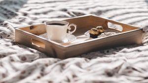 caffeine and sleep - featured