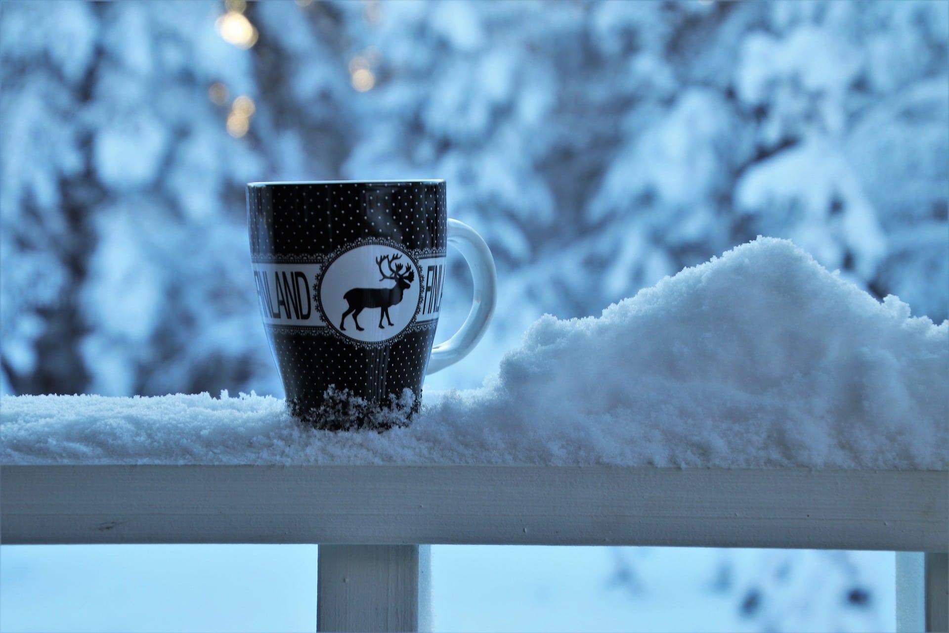 Coffee Statistics - Finland