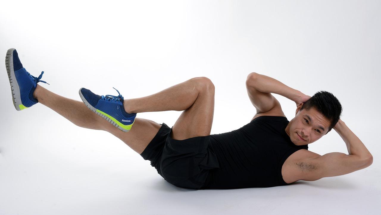 Exercise Statistics - Benefits
