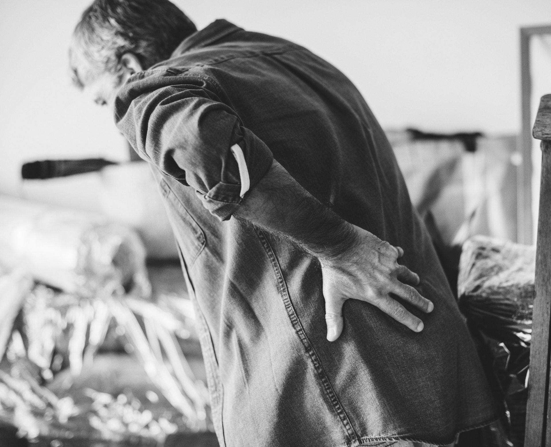 Back Pain Statistics - Prevalence