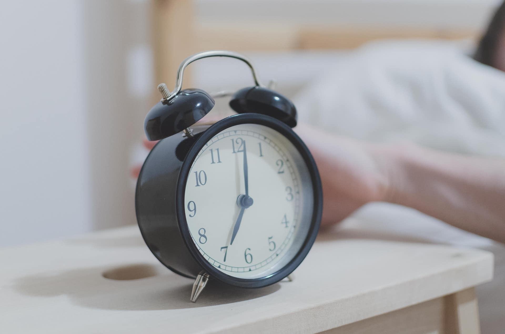 Circadian Rhythm Disorder - Sleep Problems
