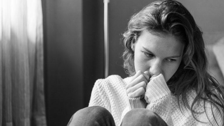 Depression Statistics - Women