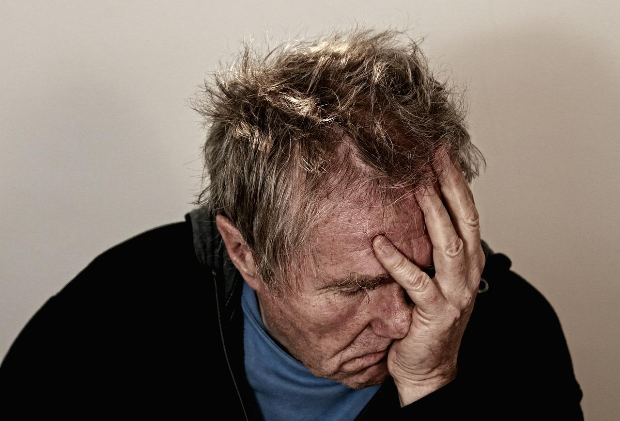 Depression Statistics - the Elderly