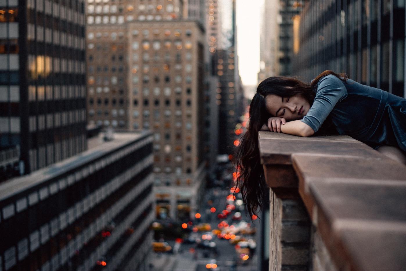 What Causes Sleepwalking - Symptoms