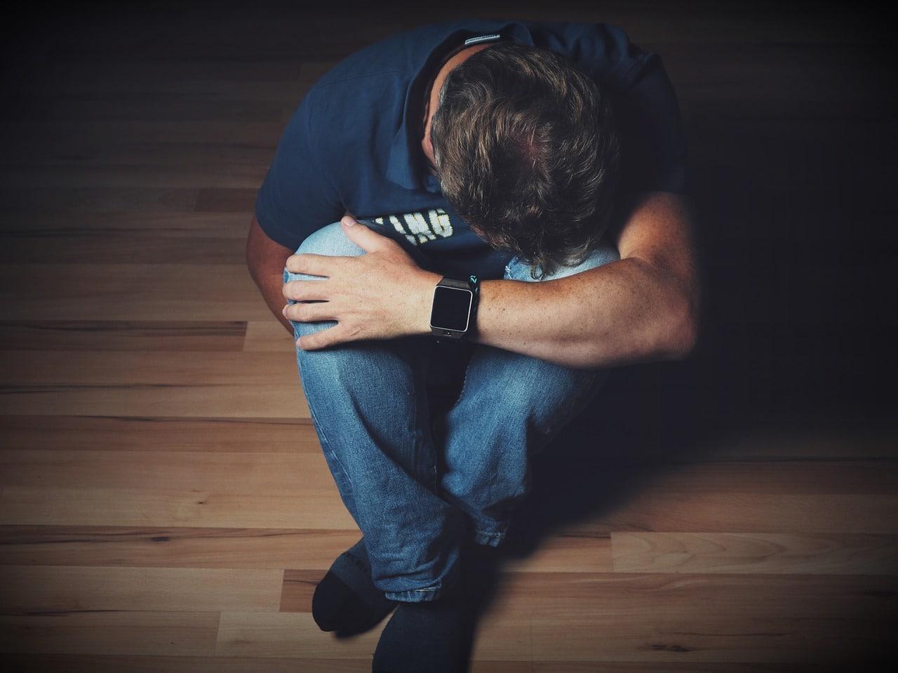 Depression Statistics - in the US