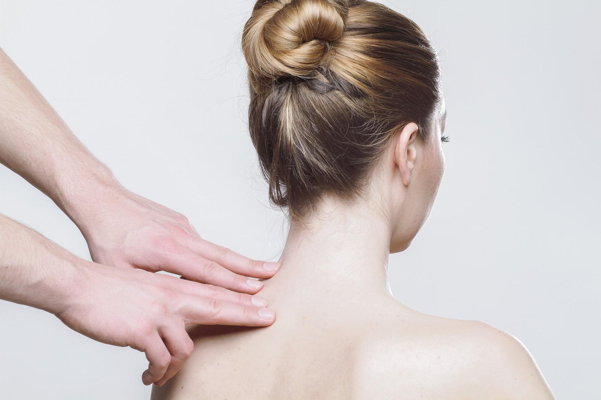 Back Pain Statistics - Women