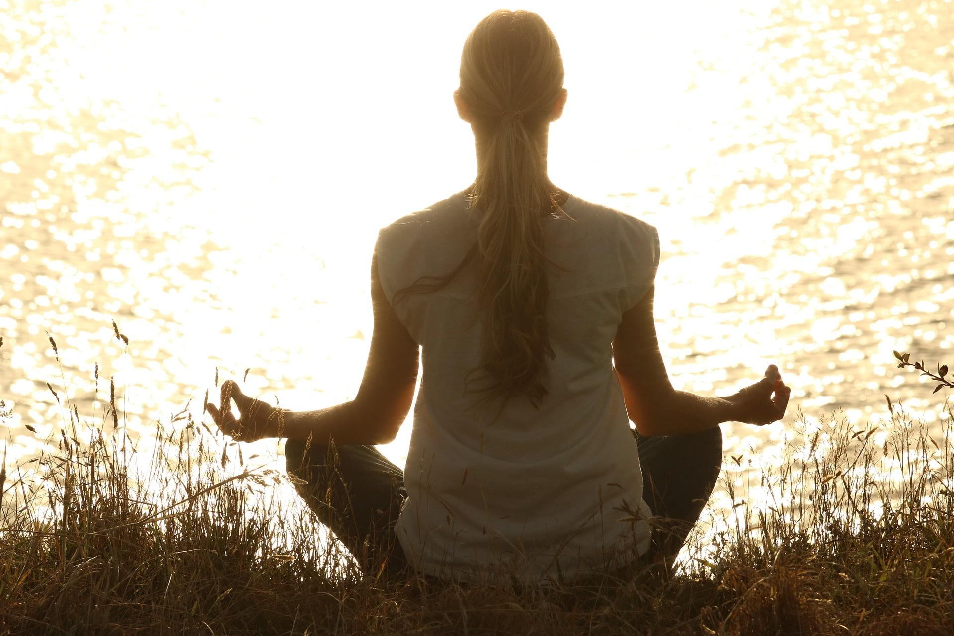 Meditation Statistics - Benefits