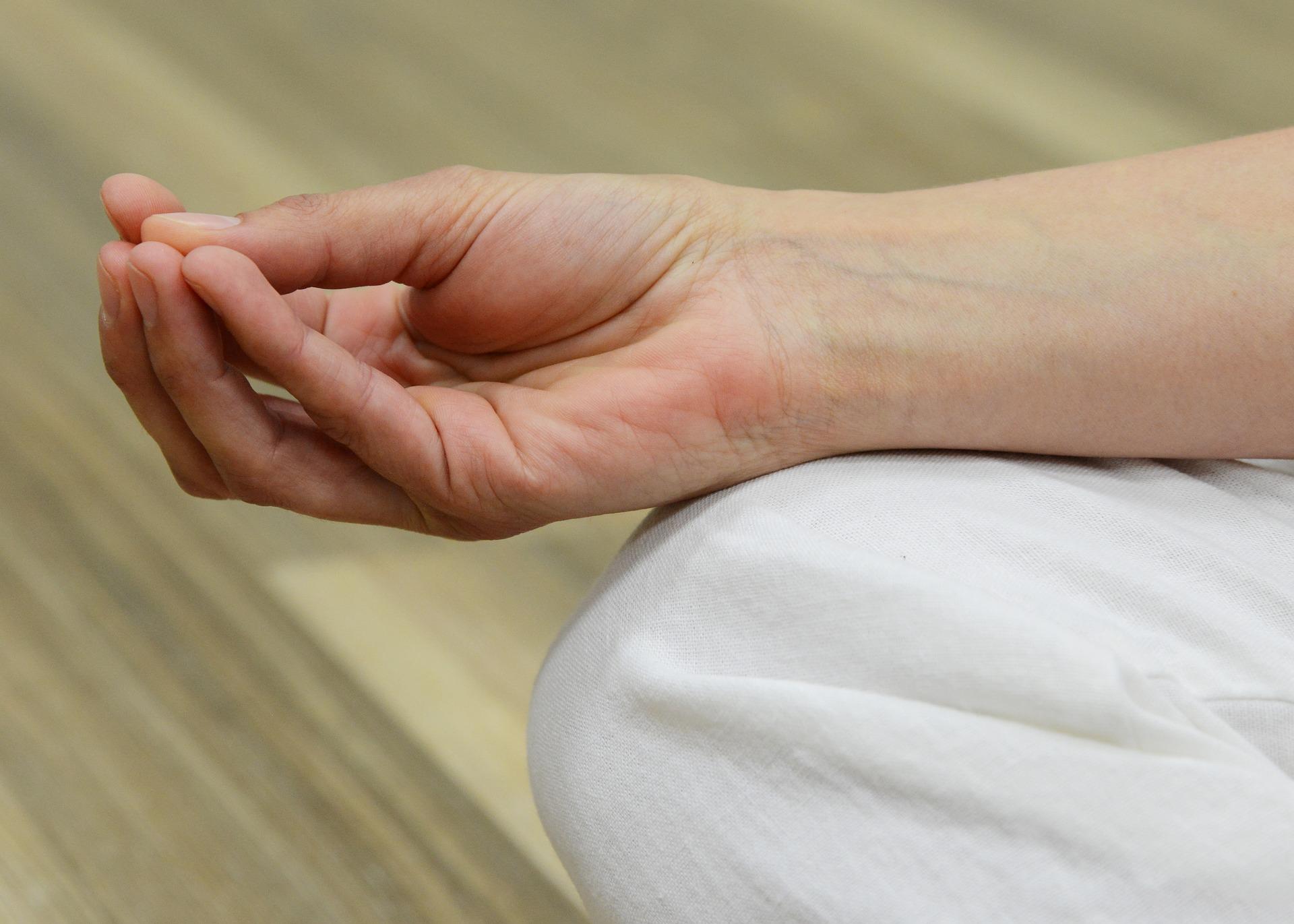 Meditation Statistics - Health Benefits