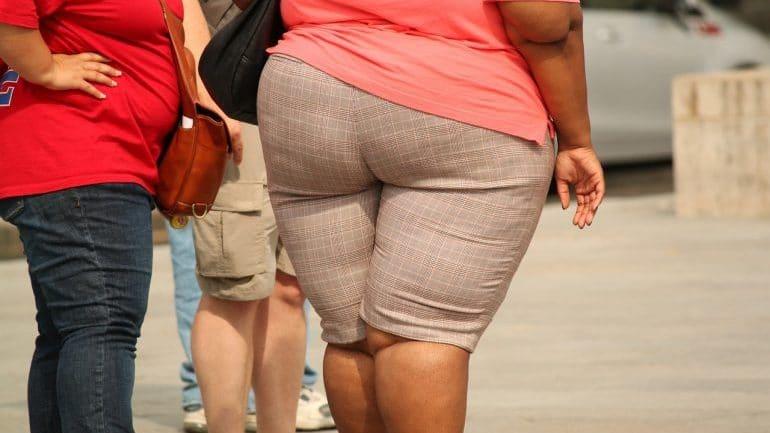 Obesity Statistics - Demographics