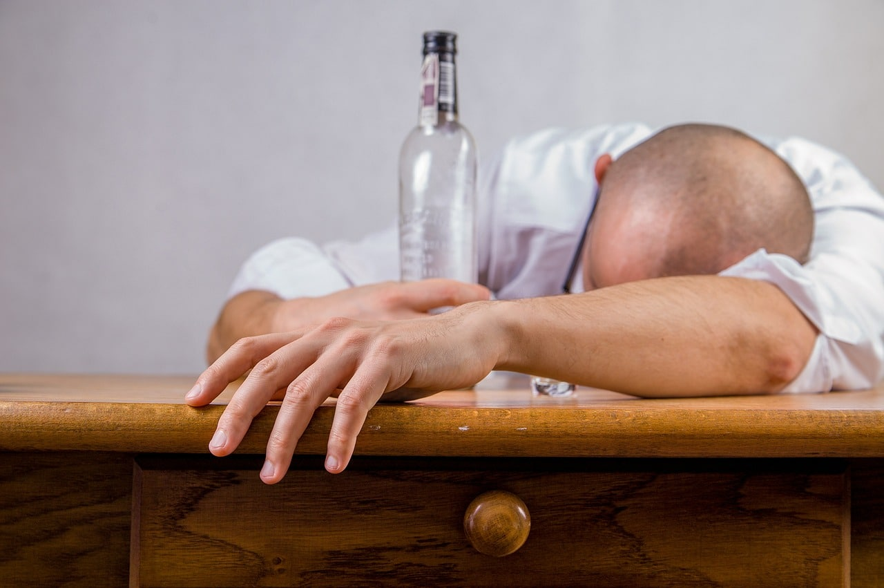 Alcoholism Statistics - Alcohol and Sleep