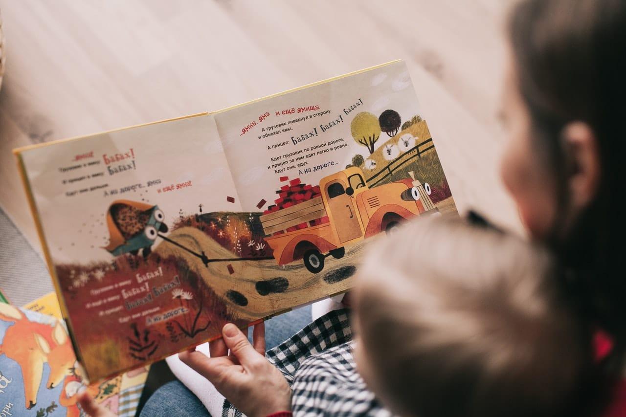 Autism and Sleep - Bedtime Reading