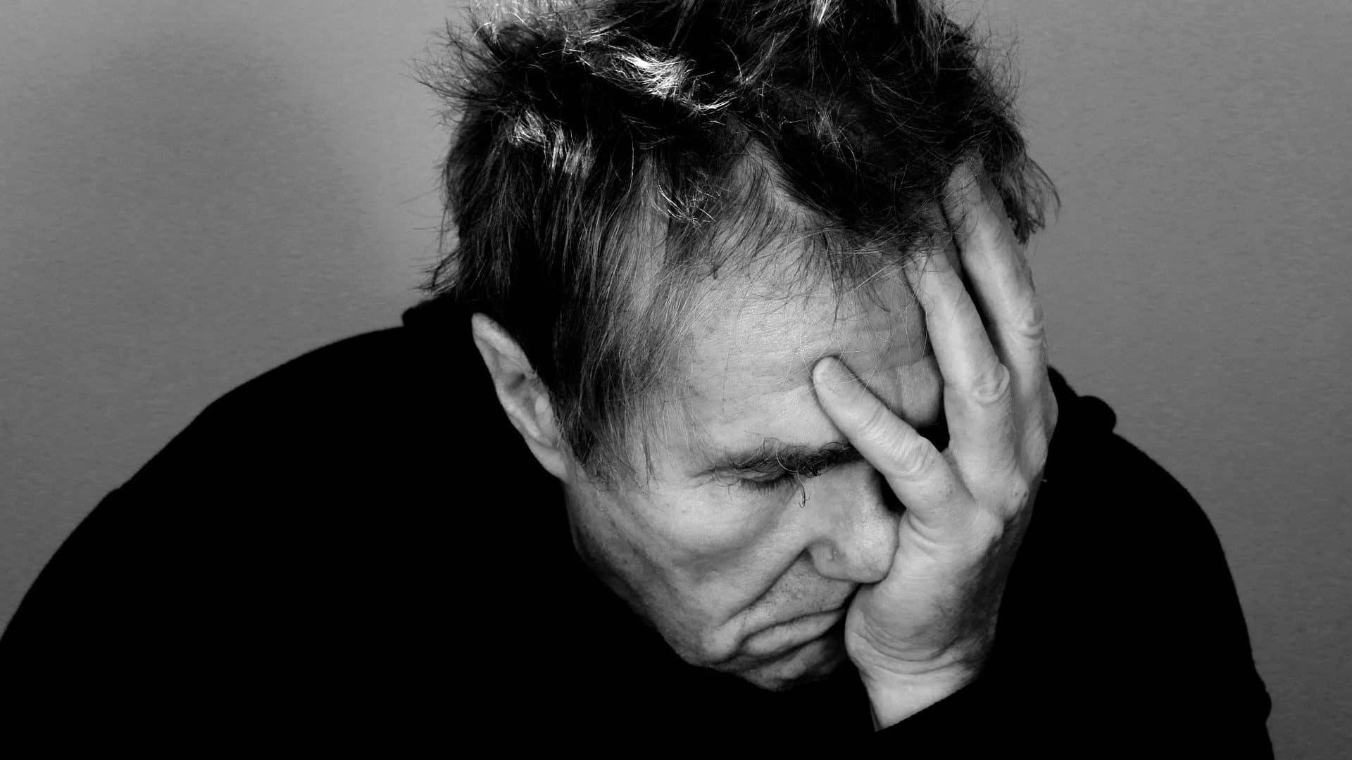 Chronic Pain Statistics - Featured