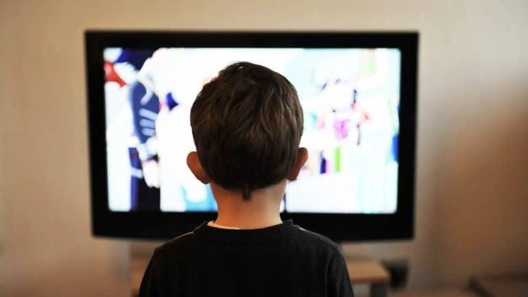 Technology and Sleep - Children