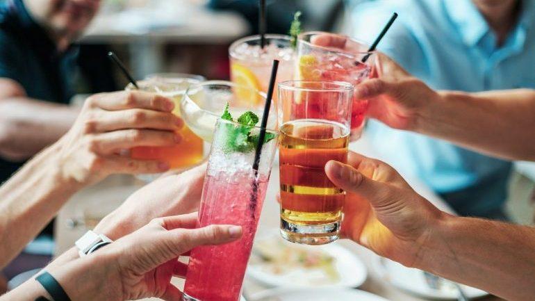 Alcoholism Statistics - Myths