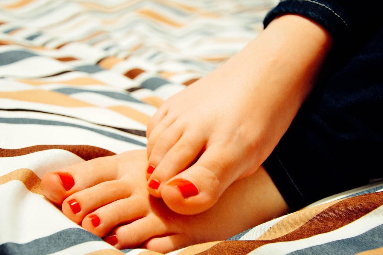 Restless Legs Syndrome Treatment - Symptoms