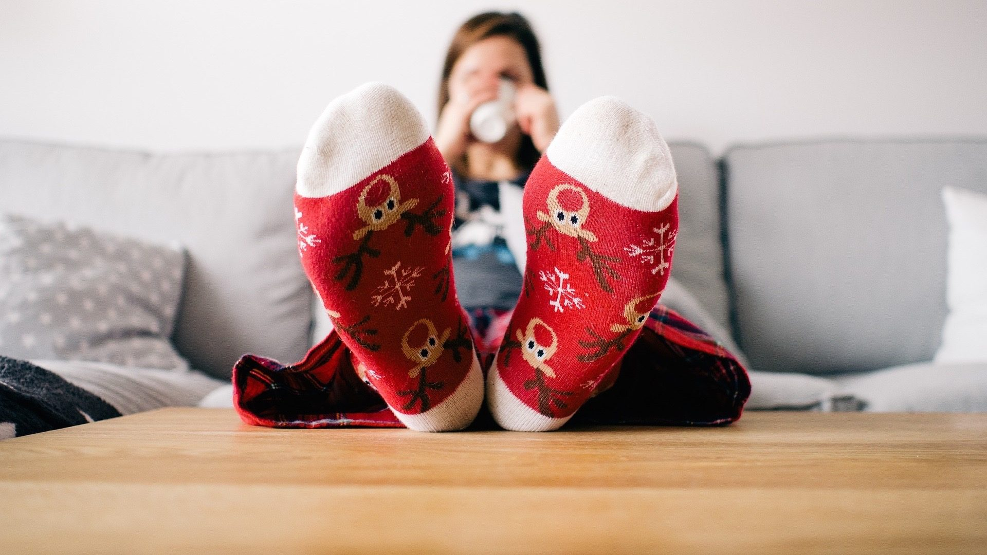 Restless Legs Syndrome Treatment - Featured