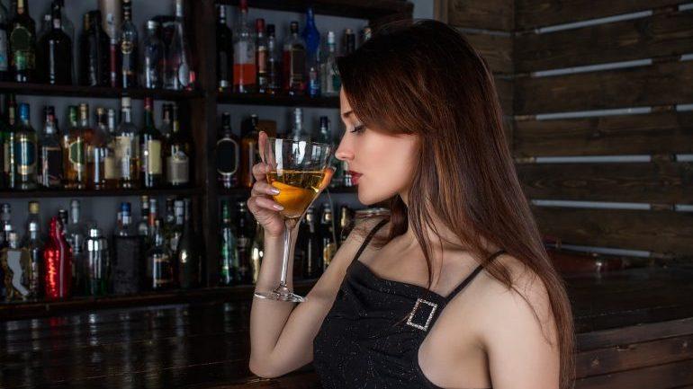 Alcoholism Statistics - Women