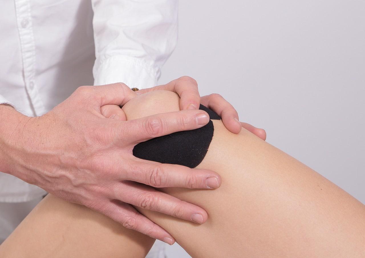 Chronic Pain Statistics - Knee Pain