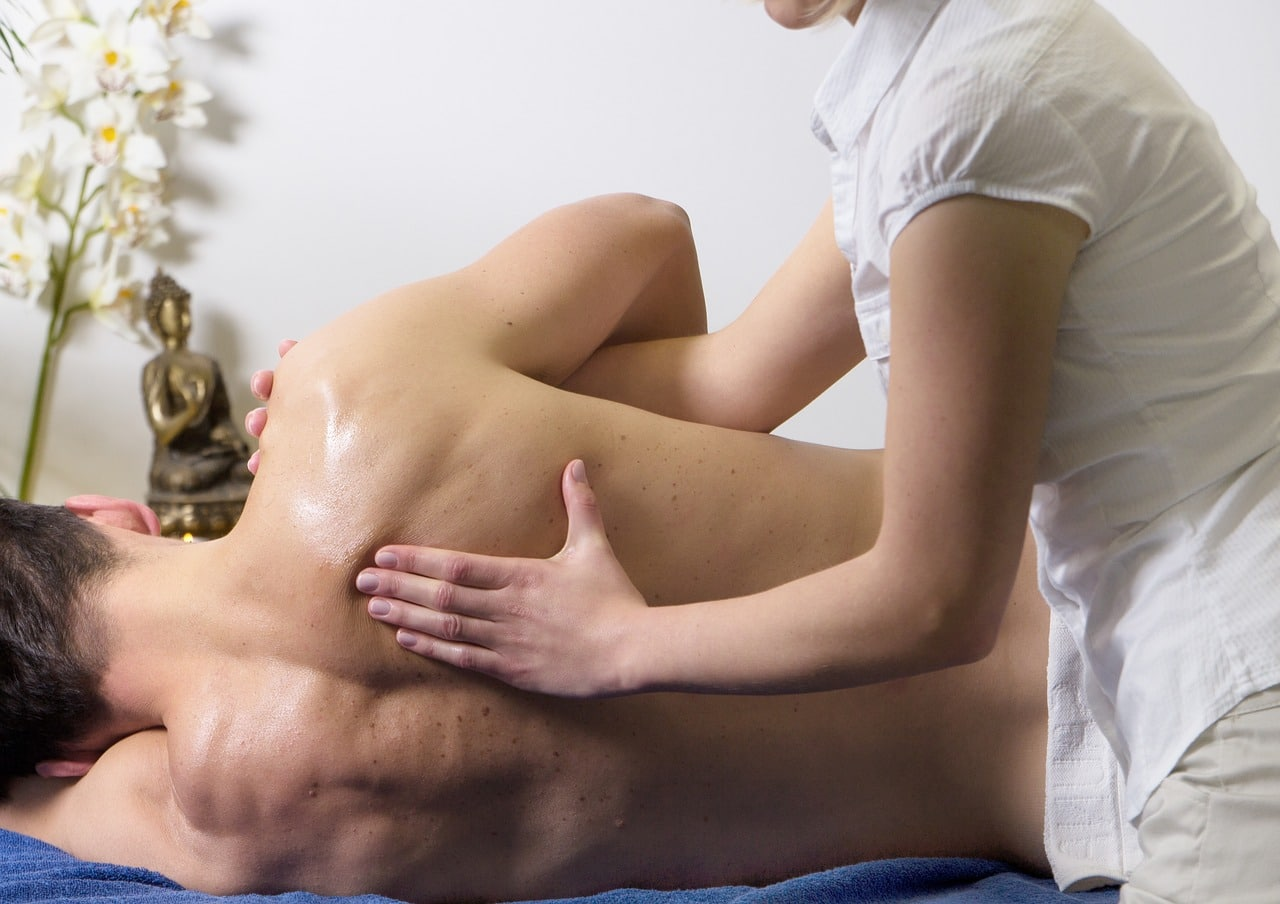 Chronic Pain Statistics - Massage
