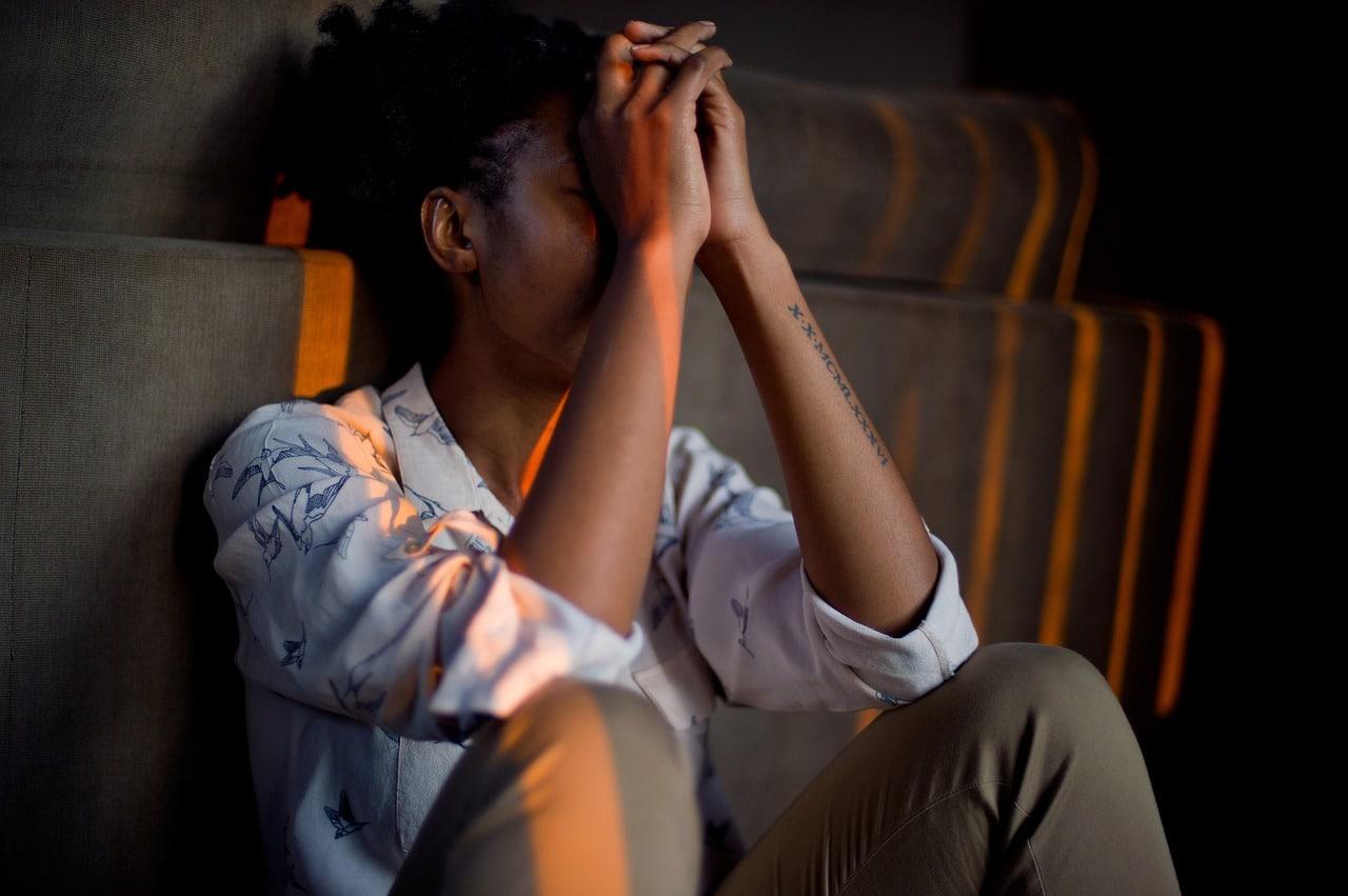 Chronic Pain Statistics - High Impact Chronic Pain