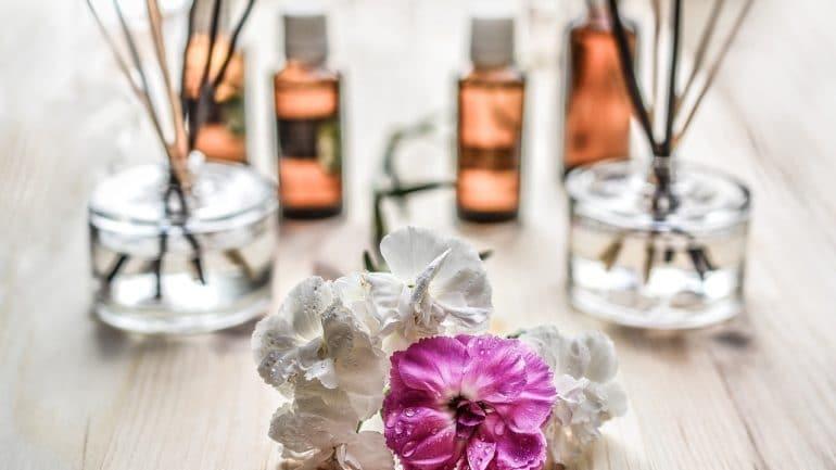 Essential Oils for Sleep - Uses
