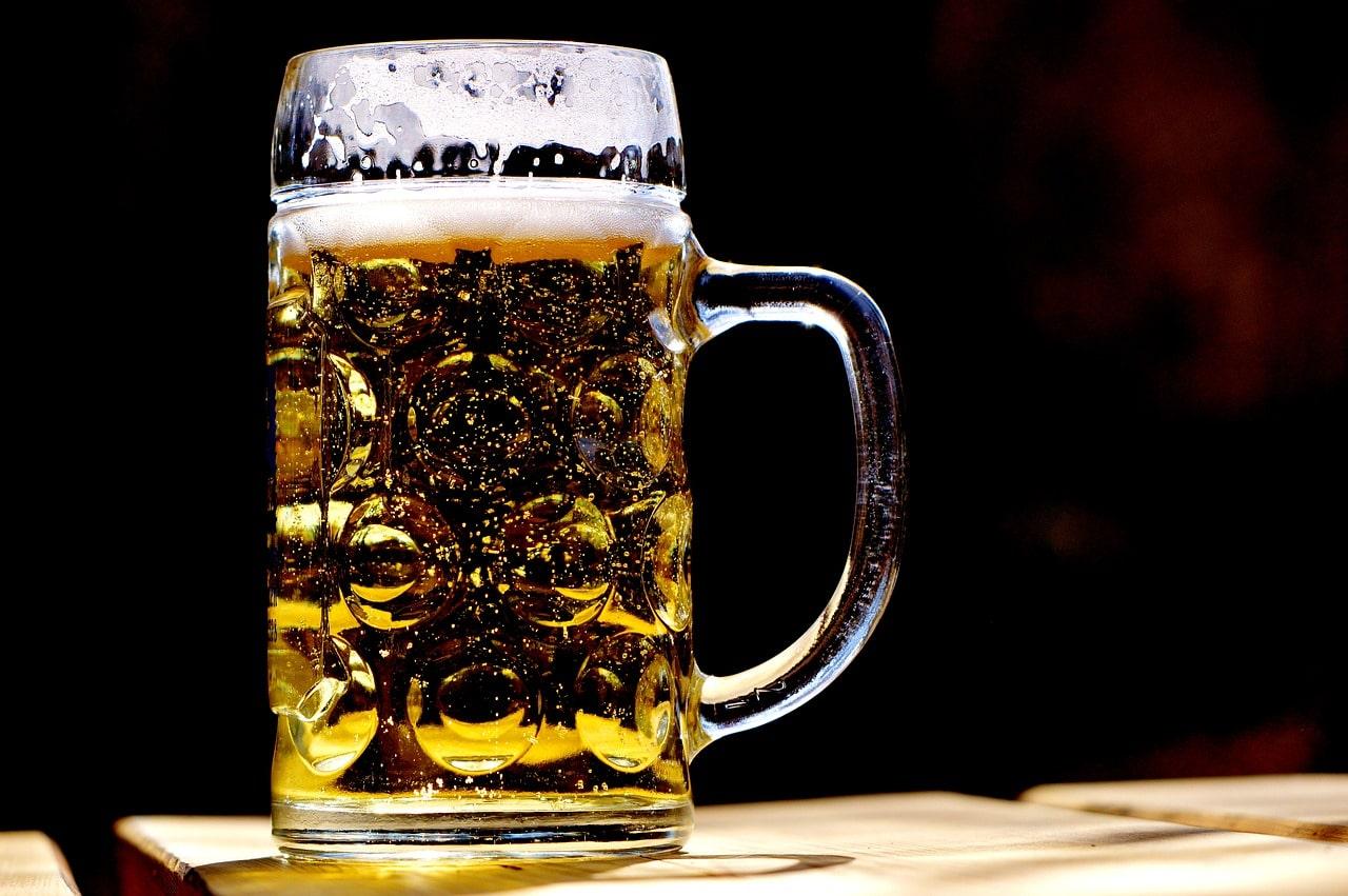 Alcohol and Sleep - Best Nightcap