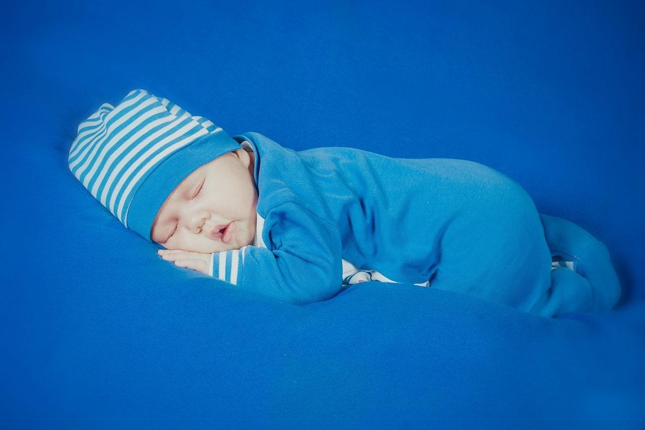 How much sleep do kids need - healthy habits