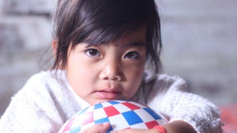 How much sleep do kids need - by age