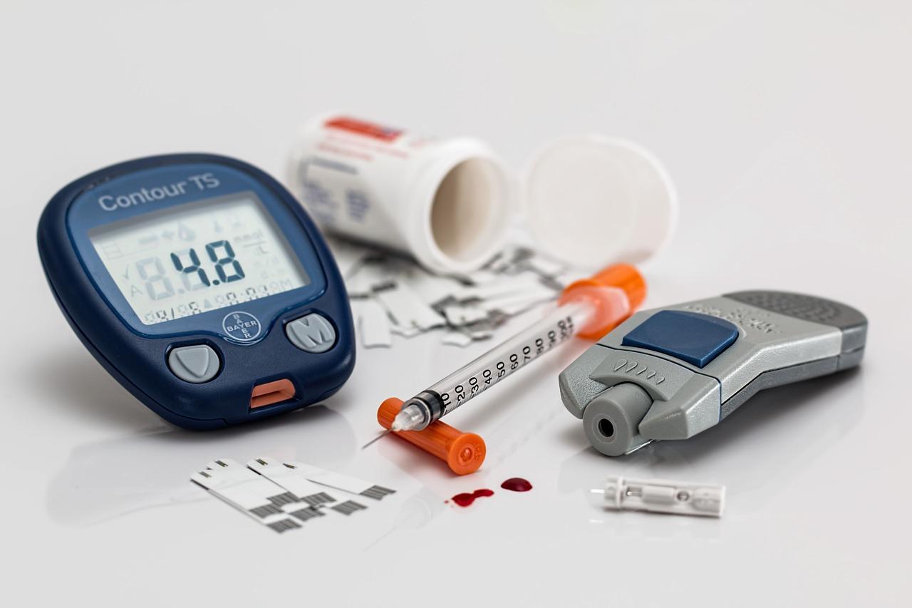 Diabetes Statistics - Facts