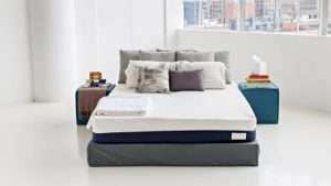 Helix Mattress Review - Featured