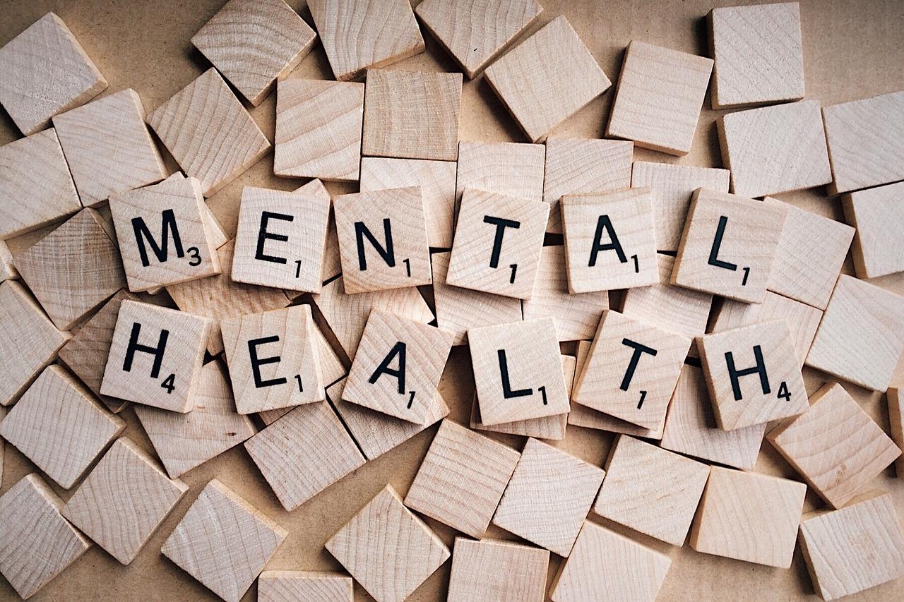 Mental Health Statistics - Facts