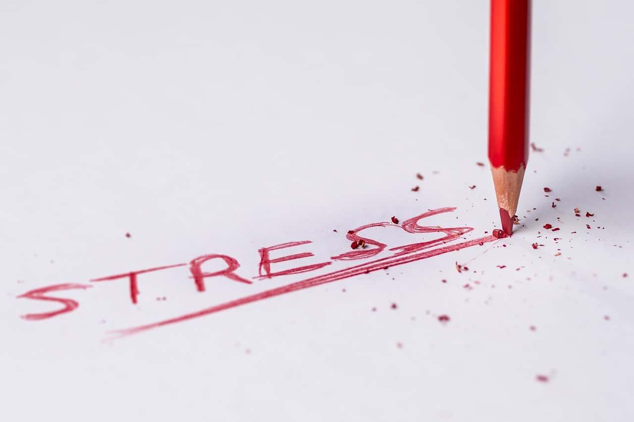 Stress Statistics - Dangers